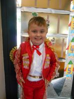 European Languages Day in Nursery