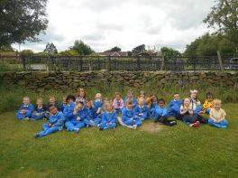 Nursery- Trip to the Ark Farm