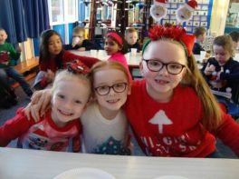 Hospice Christmas Jumper Day
