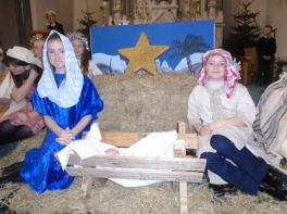 Christmas Nativity Photos